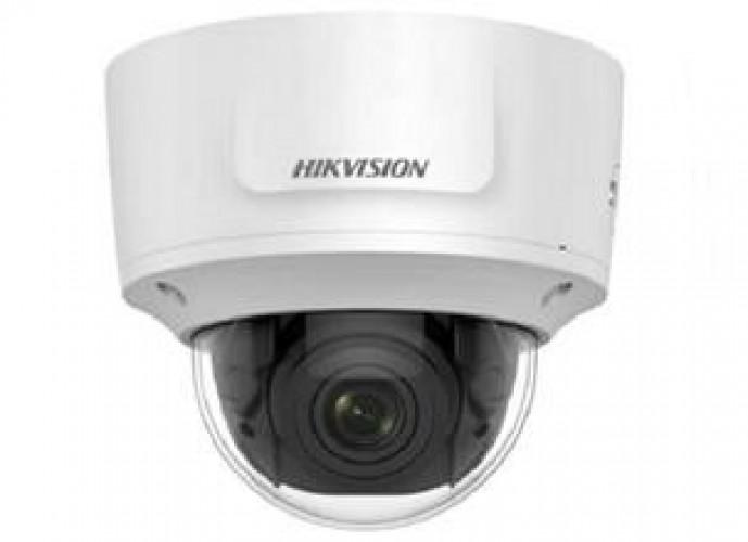 DS-2CD2725FHWD-IZS2 MP IR Vari-focal Dome Network Camera
